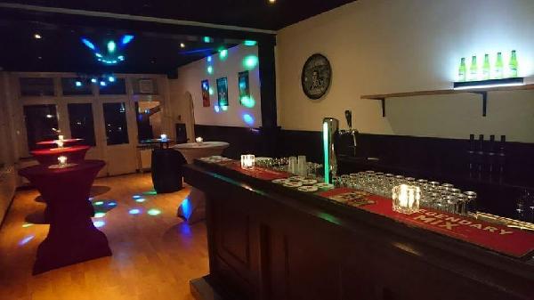 Eetcafé de Musketier Denekamp Centrum  foto 55