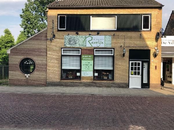 Restaurant op mooie zichtlocatie in centrum van Hulst. foto 1