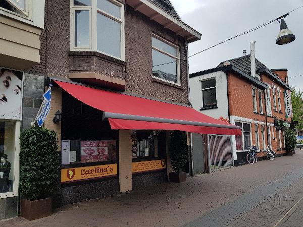 Casco te huur - Sfeervolle horeca op mooie locatie in het hart van Enschede