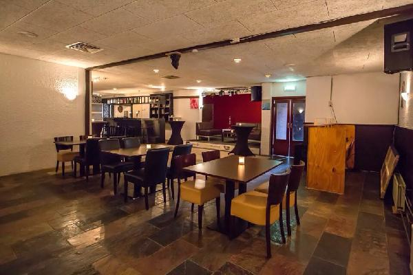 Eetcafé Restaurant Zaal 380m2 foto 6