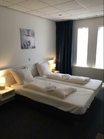 Per direct ter overname Hotel Restaurant Terras centrum dorp Twente