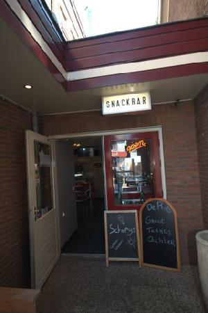Café-cafetaria-pizzeria de Rots Gendringen  foto 2