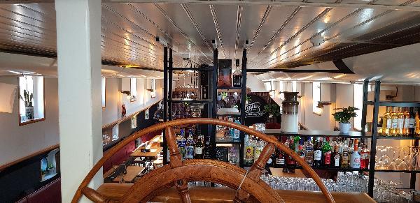 Pannenkoekenboot & à la carte restaurant Haven Noordzijde 65 foto 15