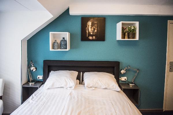 Hotel in Valkenburg met 17 kamers en Brasserie foto 4
