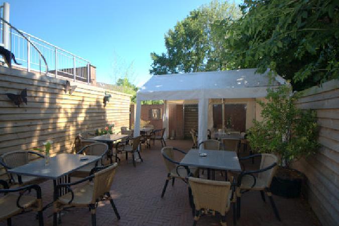 Café-cafetaria-pizzeria de Rots Gendringen  foto 9