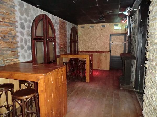 Buitenpost NIEUW overname inventaris Club39/Pub39 VERHUURD foto 8