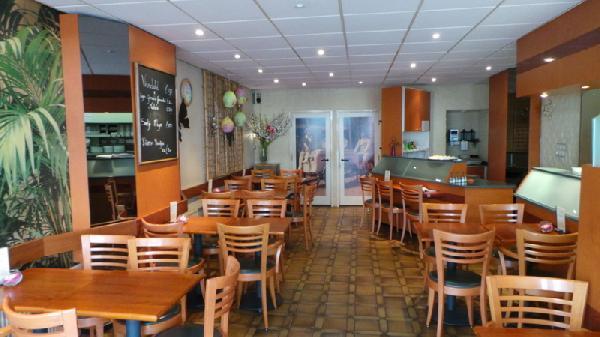 Restaurant de Leeuw foto 8