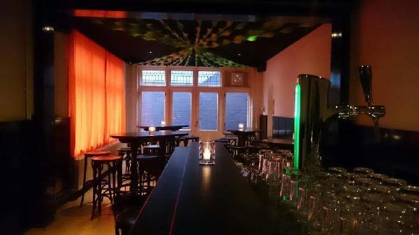Eetcafé de Musketier Denekamp Centrum  foto 54
