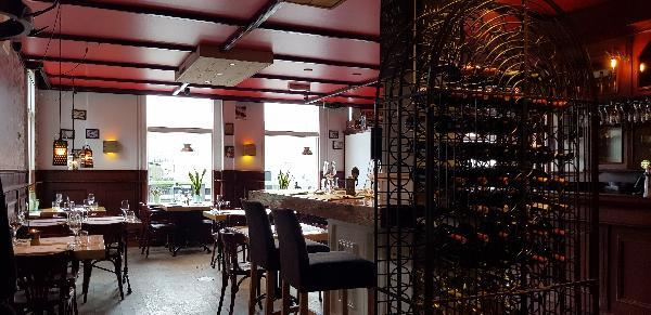 Restaurant op mooie zichtlocatie aan doorgaande wegen foto 2