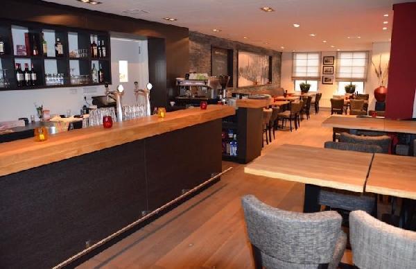 """Ter overname Restaurant / Cafetaria """"De Bistro"""" in Zeeland. foto 2"""