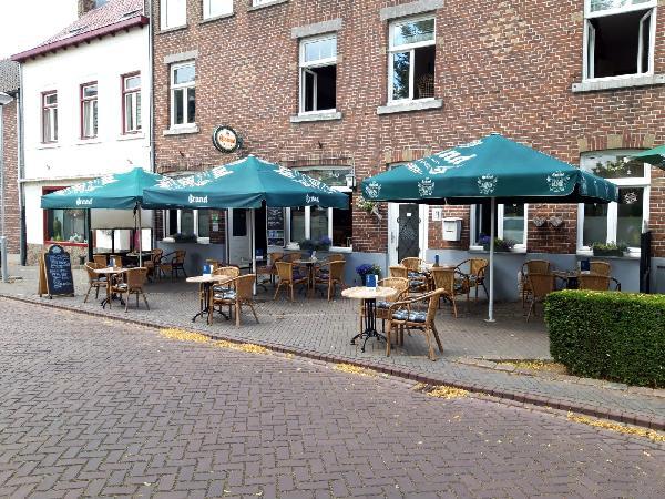 ter overname cafe Old Inn in Cadier en Keer vlakbij Maastricht