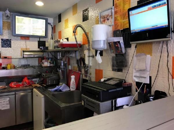 Cafetaria te koop in grote woonwijk in Rotterdam foto 4