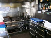 't Straetje is een modern restaurant  foto 6