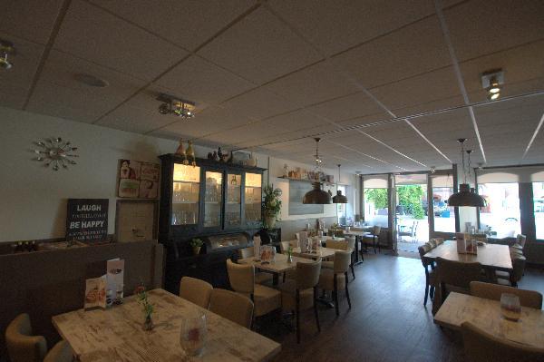 """Lunchroom en Partyservice """"Hey daar"""" in Barneveld foto 5"""