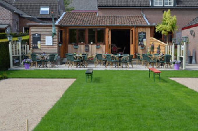 Topcafé Maneslust Biej Mieke in Neer foto 4
