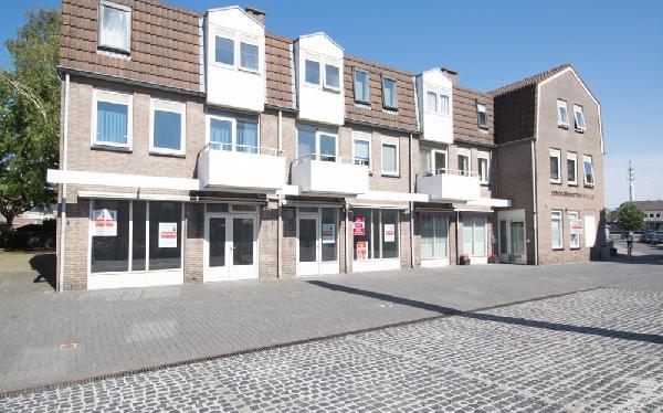 Te koop/huur casco locatie centrum Terneuzen. foto 1