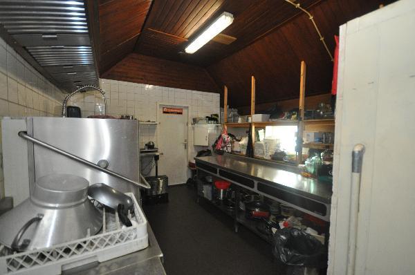 Te koop, goed Gezellig bekend staand Burgerbar-Restaurant met ruim terras in Barneveld    foto 16