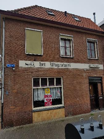 Te huur op de Markt in Axel gelegen zichtlocatie. Geschikt voor diverse horeca concepten. foto 7