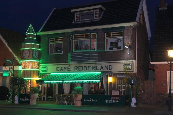 """Groningen - B&B (eet) Café """"Reiderland""""   Bed & Breakfast met Horeca Exploitatie foto 16"""