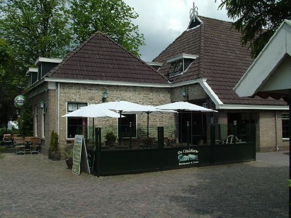 Appelscha restaurant-zalen met woning VERKOCHT foto 2