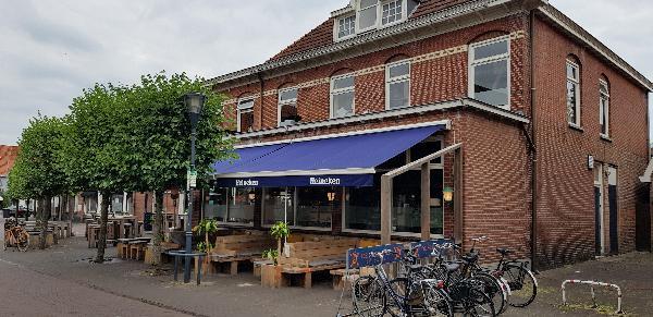 Eetcafé de Musketier Denekamp Centrum  foto 2