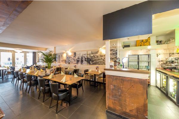 Modern culinair Italiaans restaurant in de Lingewaard foto 7