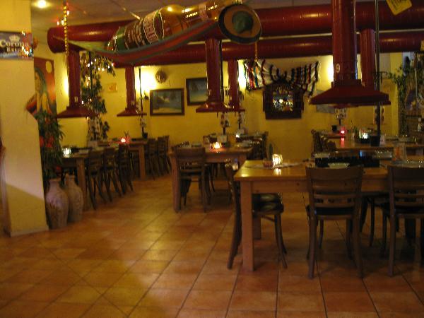Ziesta BBQ Restaurant Hengelo (O) foto 6