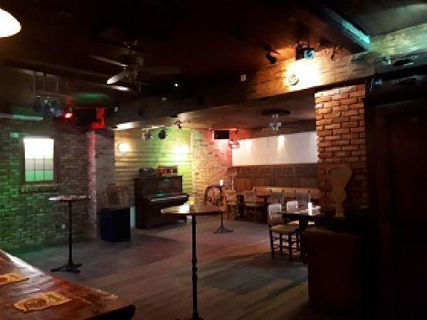 Te koop: café met zaal (Lazarus) in Sint Jansteen (Hulst). foto 7