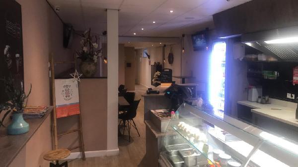 Te koop Cafetaria in centrum Bergen op Zoom foto 2