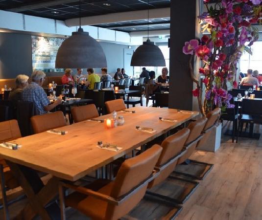 Klaar voor overname !! Hengelo - Restaurant 460m² op TOP (zicht) locatie in grote stad Overijssel foto 5