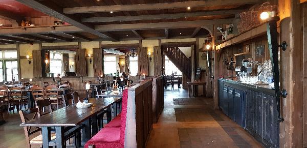 Prachtig restaurant op mooie buiten locatie aan de rand van Tubbergen foto 13