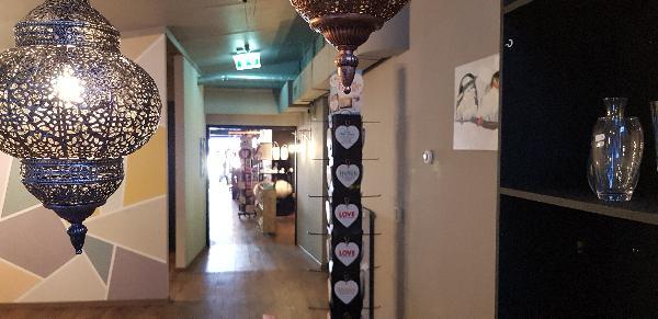 Lunchroom & Kado-concept winkel Dagzaak met terras in leukste winkelstraat van Ommen foto 23