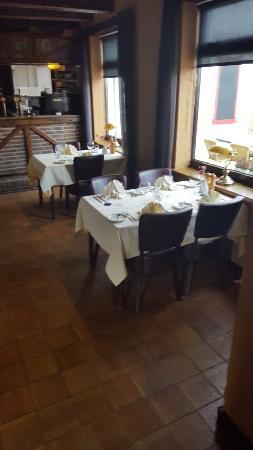 € 20.000,- Knus restaurant in de polders van Hulst aan de Westerschelde. foto 7