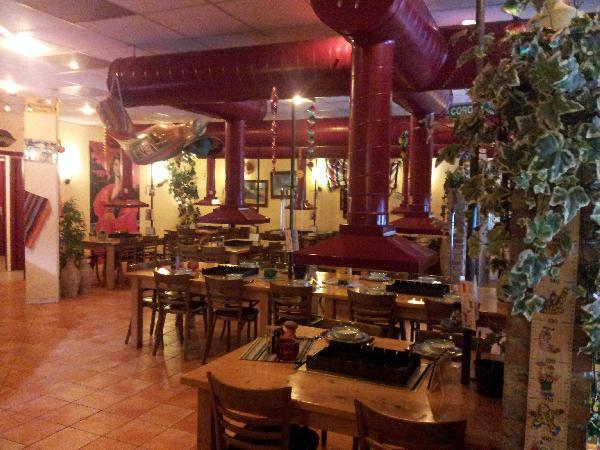 Ziesta BBQ Restaurant Hengelo (O) foto 24
