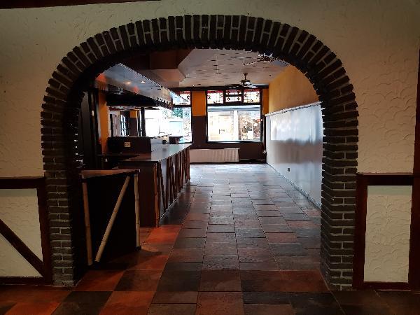 Casco te huur - Sfeervolle horeca op mooie locatie in het hart van Enschede foto 7