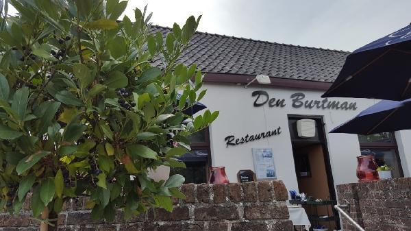 € 20.000,- Knus restaurant in de polders van Hulst aan de Westerschelde. foto 2
