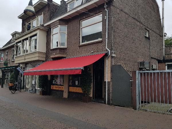 Casco te huur - Sfeervolle horeca op mooie locatie in het hart van Enschede foto 2
