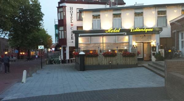Beleggingspand te koop: verhuurd hotel in centrum van Terneuzen. foto 5