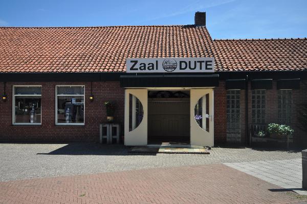 Te koop, Café, Cafetaria, Zalencentrum met woning  in Beltrum  foto 23