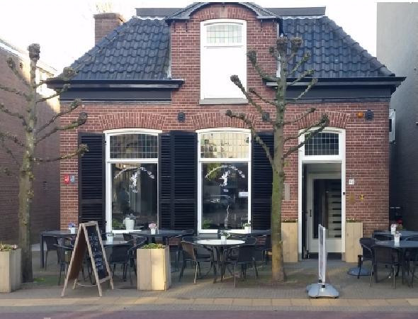 Pannenkoekenhuis in centrum Barneveld foto 1