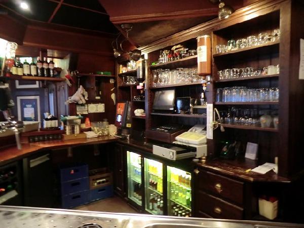 Bar - eetcafe in centrum Heerenveen VERKOCHT foto 8