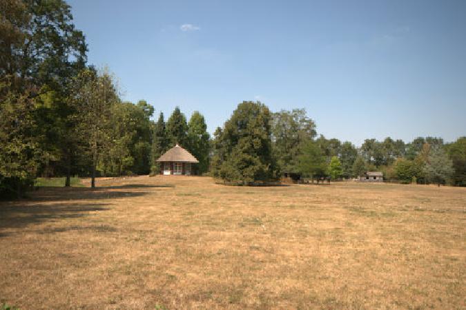 Casco horecaruimte aan rand van vakantiepark in Winterswijk  foto 17