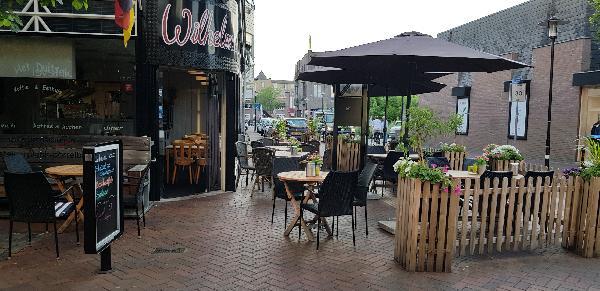 Unieke Koffie & Eethuis op mooie hoeklocatie in de Hoofdstraat t.o. het Theaterhotel Almelo  foto 5