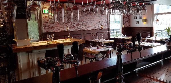 Restaurant op mooie zichtlocatie aan doorgaande wegen foto 4