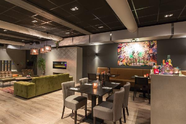 Klaar voor overname !! Hengelo - Restaurant 460m² op TOP (zicht) locatie in grote stad Overijssel foto 2