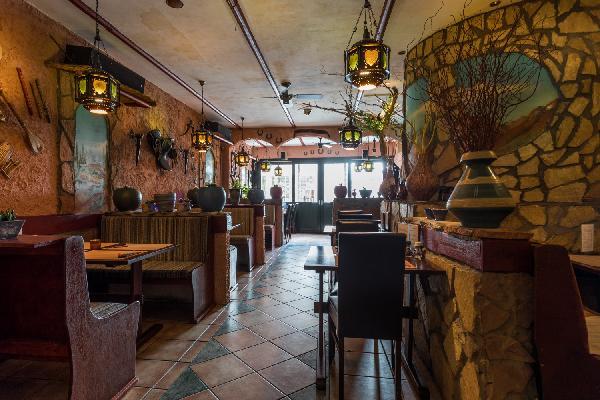 Argentijns Mexicaans Restaurant Rio Santa in Goes foto 8