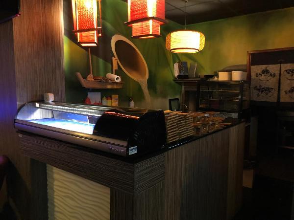 Te koop Sushi/Grillrestaurant Watami te Wageningen foto 4