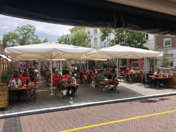 Brasserie | Terras |  Eetcafé | Roermond foto 5