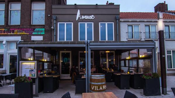 Restaurant op toeristische locatie in Zeeland (Breskens) ter overname.
