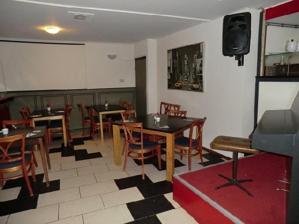 Pizzeria centrum stad Groningen  VERHUURD foto 6